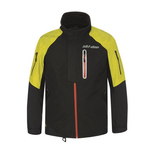 Helium 50 jacket