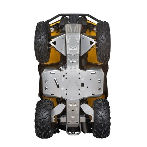 Front Skid Plate G2L Защитная пластина, передняя для квадроцикла