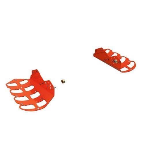 Chassis Reinforcement Kit - Fusion Red