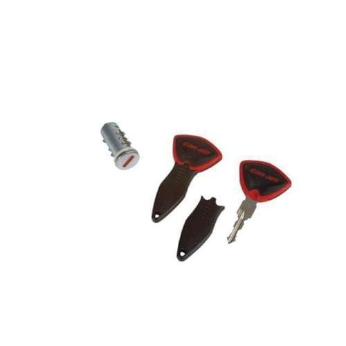 Key and Barrel Kit