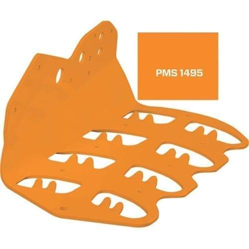Chassis Reinforcement Kit - Orange Crush