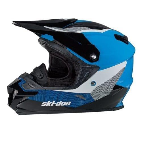 Ski-Doo XP-3 Pro Cross Scarp Helmet