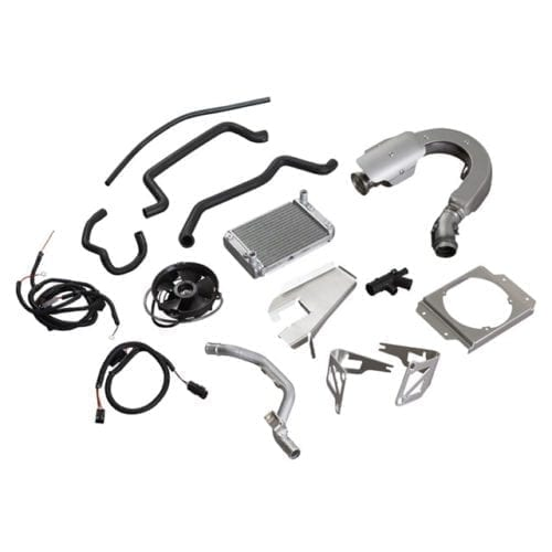 Air Radiator Kit