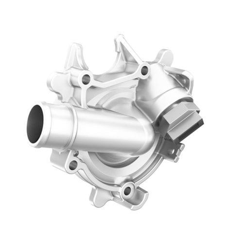 Engine Heater Kit