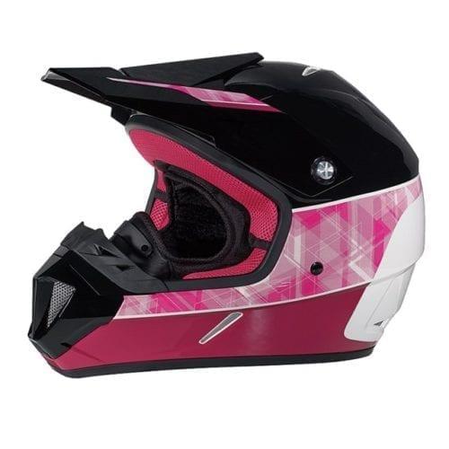 Ladies' XC-4 Cross Helmet