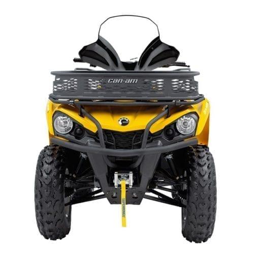 XT Bumper G2L Front Бампер передний для квадроцикла