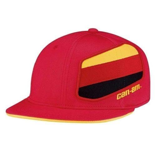 Track Cap