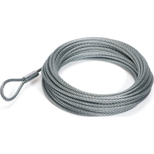 WINCH Replacement  CABLE Трос газа