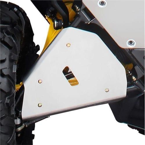 Rear A-Arm Protection  Maverick Защитная пластина корпуса  для квадроцикла