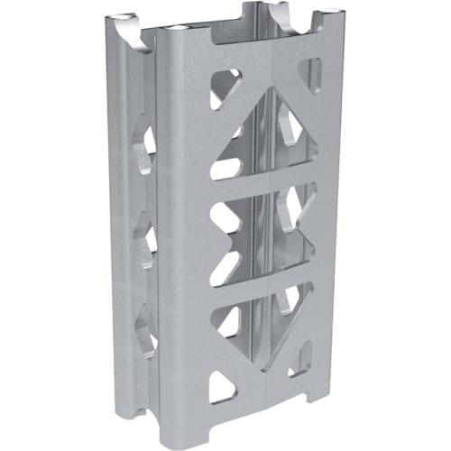 Extension Kit for Tapered Handlebar - Aluminum