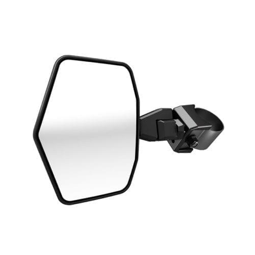 Aluminium Side Mirror Зеркало боковое для снегоболотохода