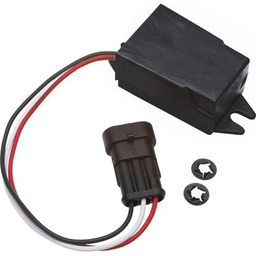 Engine Temperature Module