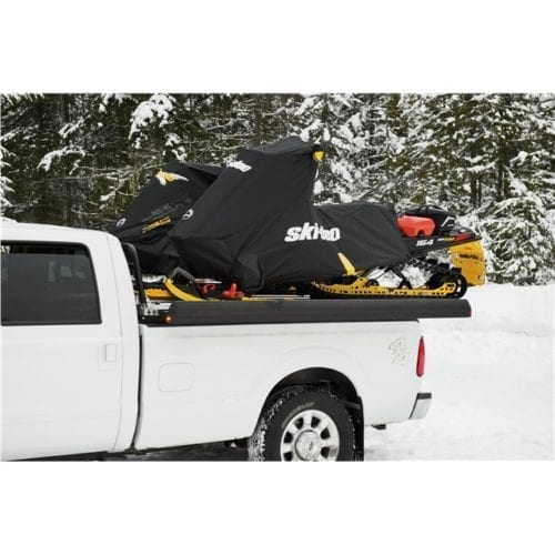 XU Intence Cover Rap Clip SKI-DOO Чехол для транспортировки, синтетический материал для снегохода