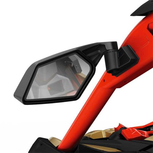 Racing Side Mirrors Maverick X3 Боковые зеркала
