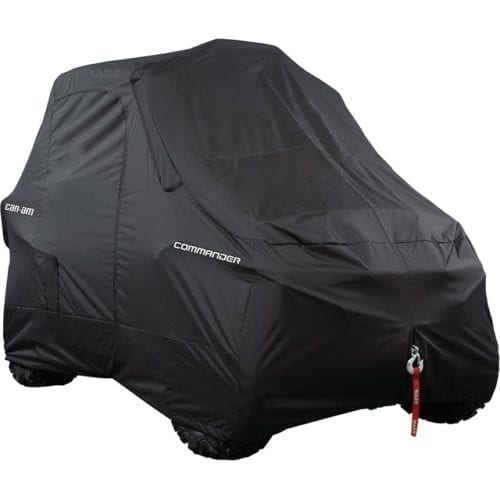 Trailering Covers