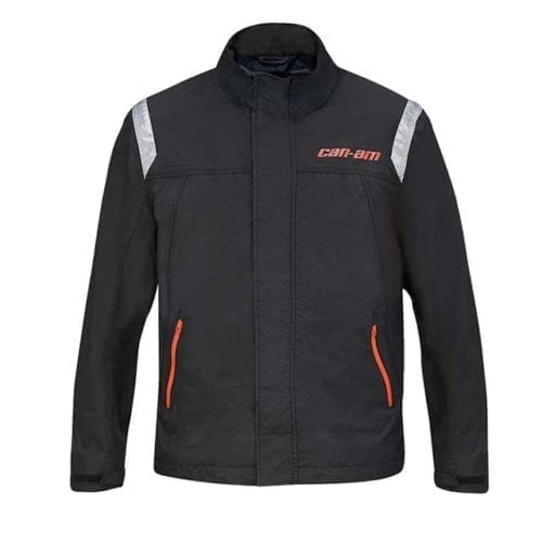 Can-Am Windproof Jacket