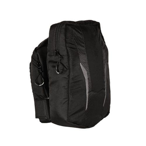 Riser Block Bag 3L (Short)   Black СУМКА НА ПРОСТАВКУ РУЛЯ (НИЗКАЯ)