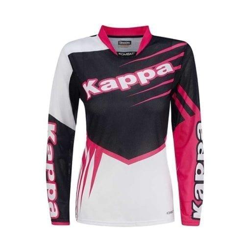 Kappa Kombat Technical Long Sleeve Jersey