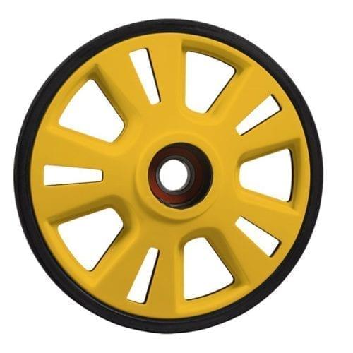 Lightweight Wheel - 200 mm - Yellow