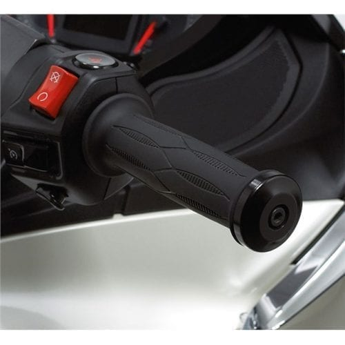Heated Driver Grips