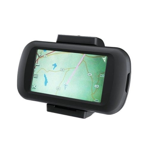 Montana† GPS and Support Kit