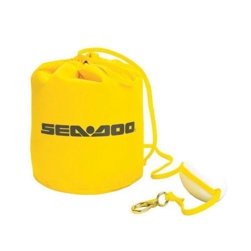Sandbag Anchor