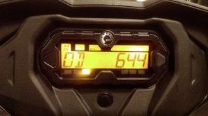 Can-Am Outlander MAX 570 XT с пробегом