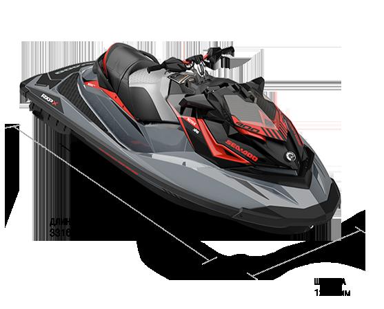 RXP-X 300 (2018)
