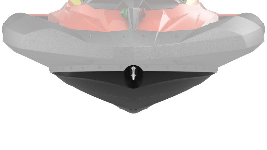 Sea-Doo SAR 155: уникальный гидроцикл для спасателей
