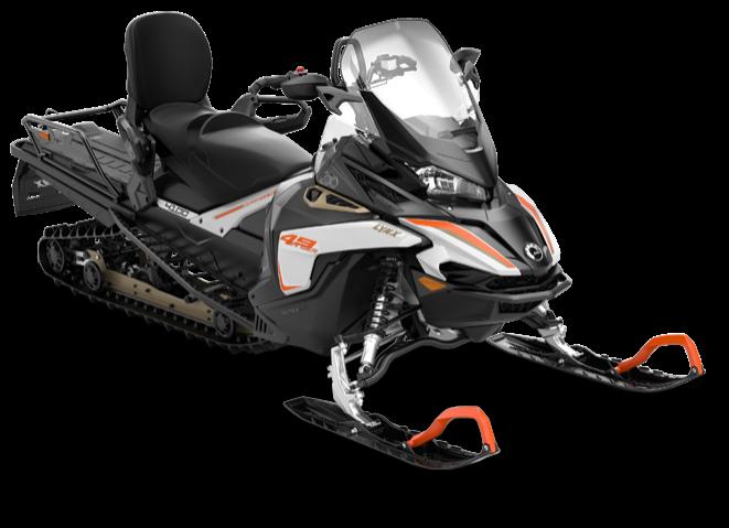 49 Ranger ST 900 ACE (2019)