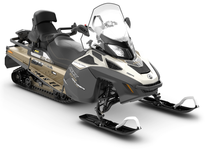 69 Ranger Snowcruiser 900 ACE (2019)