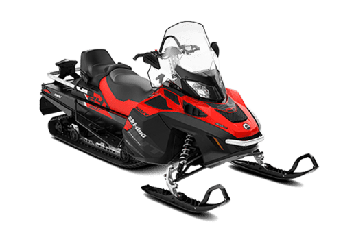 Expedition SWT 900 ACE (2019)