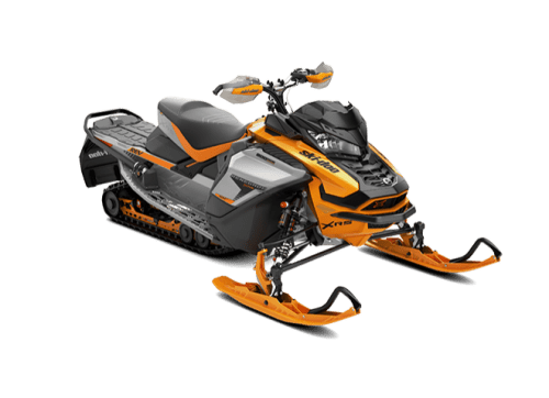 "Renegade X-RS 850 E-TEC 137"" (2019)"