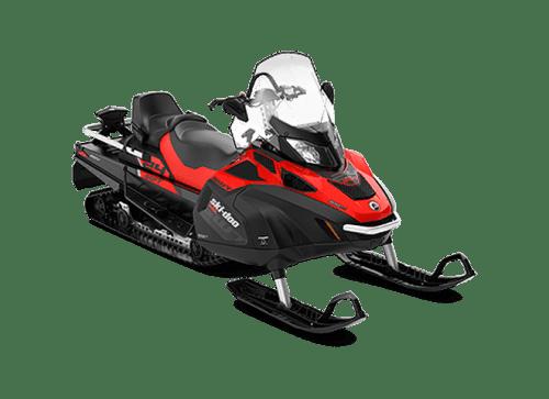 Skandic SWT 600 E-TEC (2019)