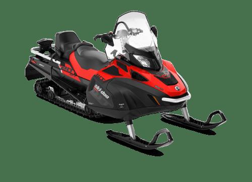 Skandic WT 550 (2019)