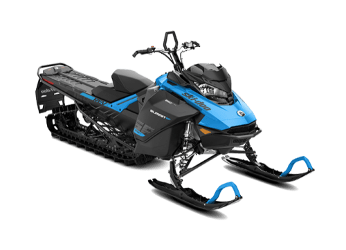 "Summit SP 154"" 850 E-TEC (2019)"