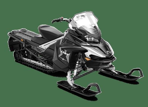 Xterrain STD 3900 600R E-TEC AR (2019)
