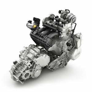 Polaris RZR XP Turbo S: обзор новинки 2018