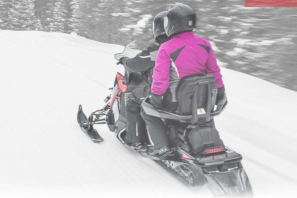 СнегоходыPolaris