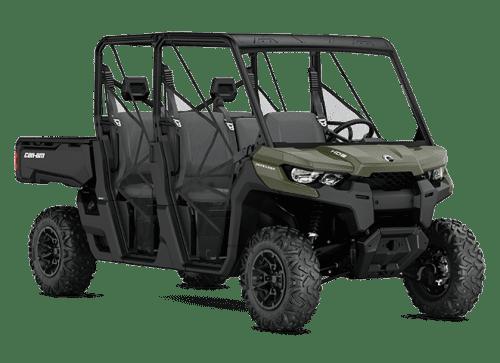TRAXTER MAX 800 DPS (2019)