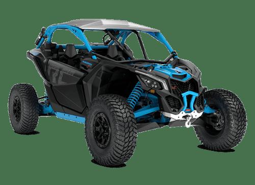 Maverick X3 X RC Turbo R (2019)