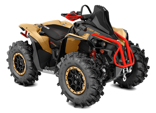 Renegade 1000R X MR (2019)