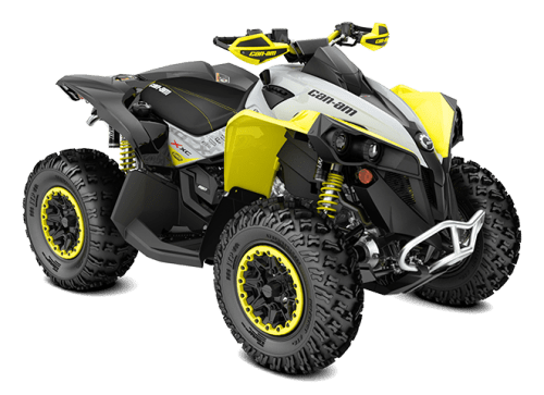 Renegade 1000R X XC (2019)