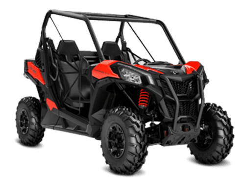 MAVERICK TRAIL 800 DPS (2019)
