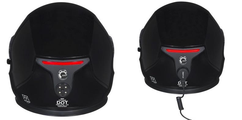 Шлем OXYGEN: новинка от Ski-Doo