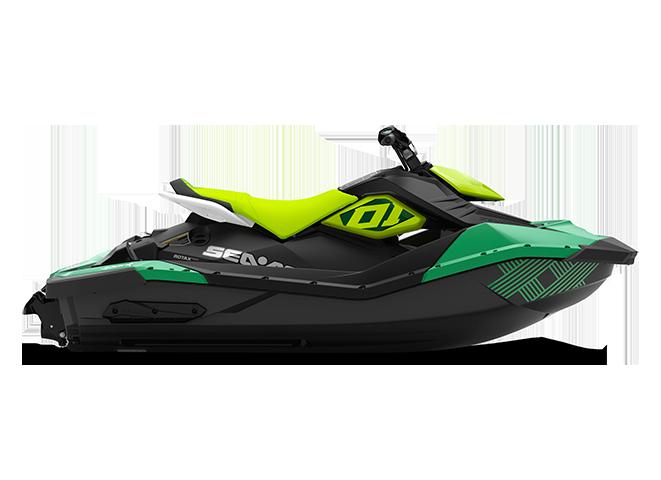 Spark 2UP 900 HO ACE TRIXX (2019)