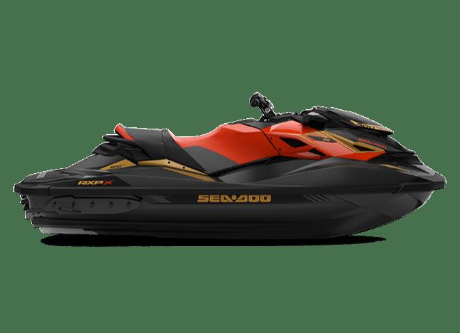 RXP-X 300 (2019)