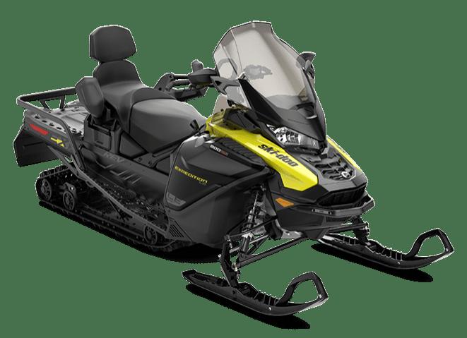 Ski-Doo Expedition LE 900 ACE TURBO (2020)
