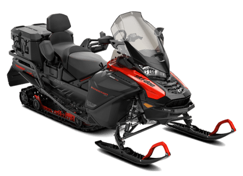 Ski-Doo Expedition SE 900 ACE TURBO (2020)