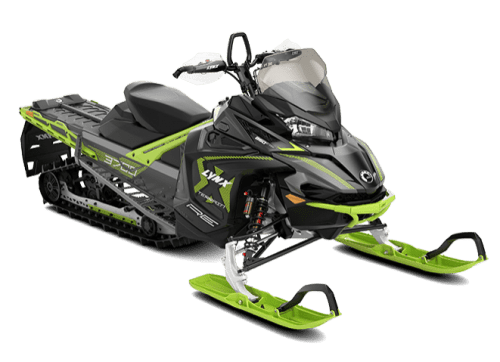 Lynx Xterrain RE 3700 900 ACE TURBO (2020)
